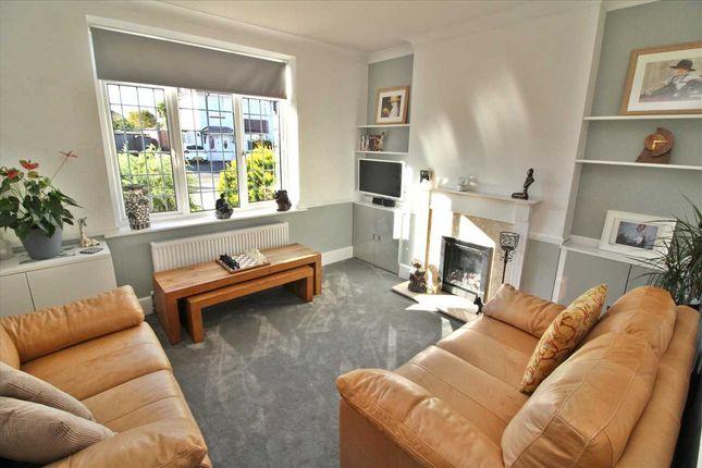 Lounge of Hood Crescent, Wallisdown, Bournemouth BH10