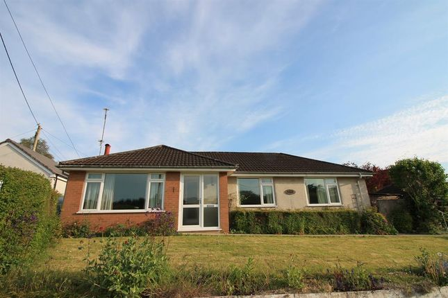 Detached bungalow for sale in Wrington Road, Congresbury, North Somerset