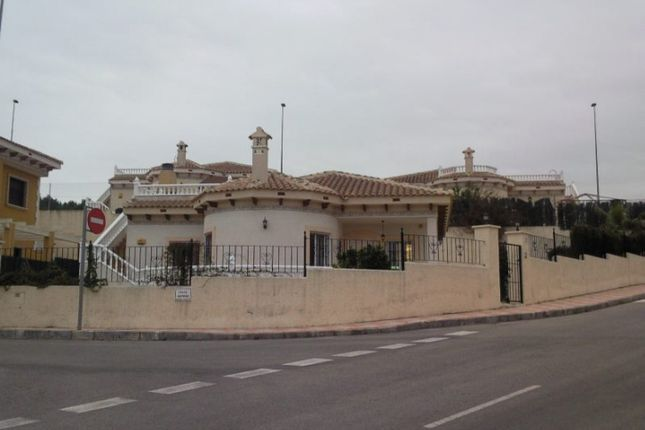 3 bed villa for sale in Jacarilla-Bigastro, Alicante, Spain