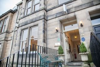 Thumbnail Hotel/guest house for sale in Edinburgh, Midlothian