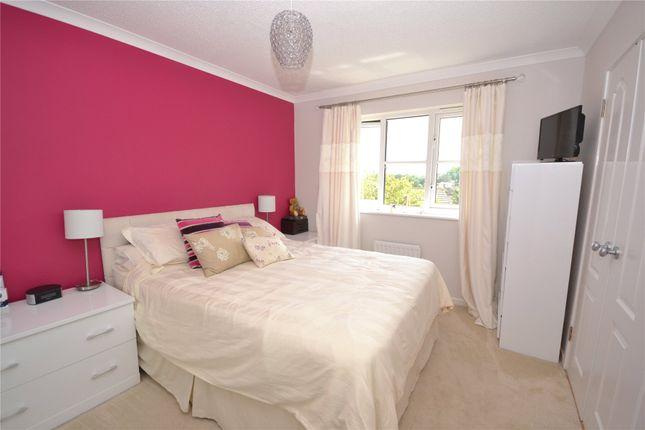 Bedroom of St. Peters Mount, Exeter EX4