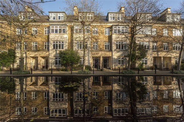 Thumbnail Terraced house to rent in Melliss Avenue, Kew, Richmond, Surrey