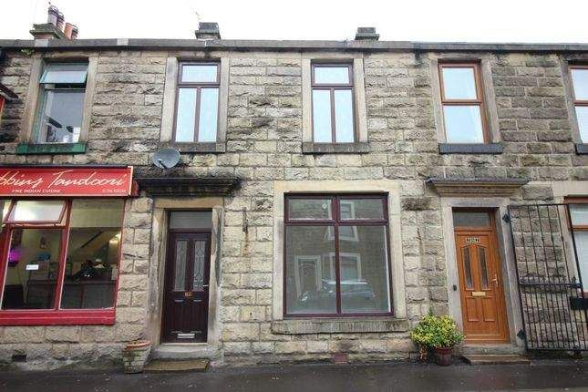 Thumbnail Terraced house to rent in Bolton Road North, Ramsbottom, Bury