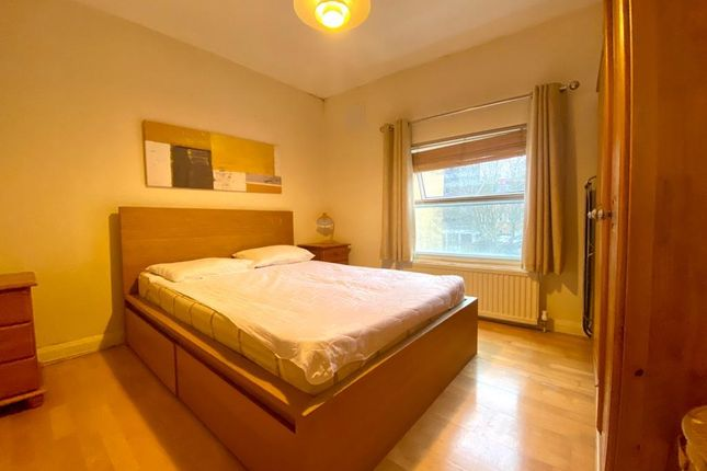 1 bed property to rent in Molyneux Street, London W1H