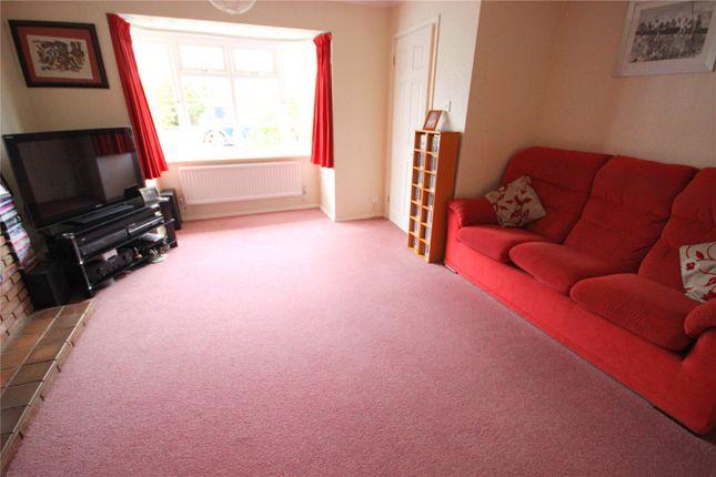 4 bed detached house to rent in Remenham Park, Henleaze, Bristol BS9 ...