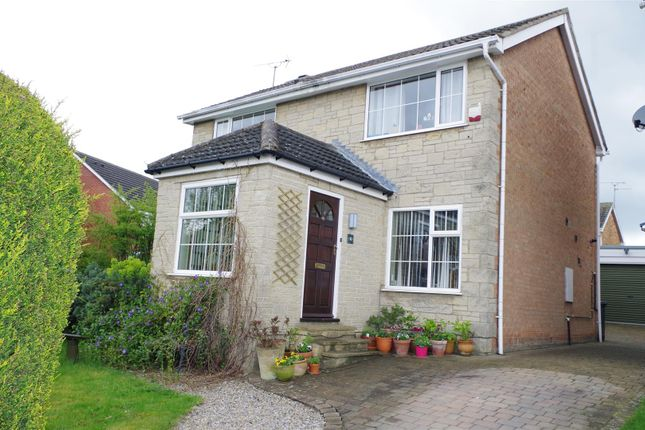 4 bed property for sale in Kirkham Court, Knaresborough