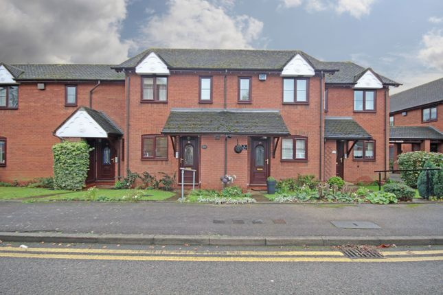 Thumbnail Semi-detached house to rent in Seven Drive, Burton Upon Trent