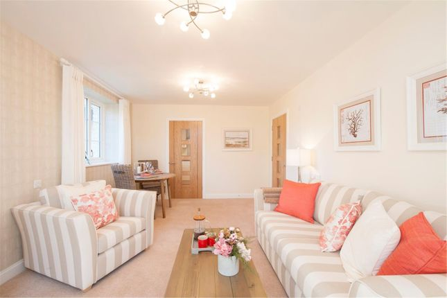 Thumbnail Flat for sale in Lambrook Court, Gloucester Road, Bath, Somerset