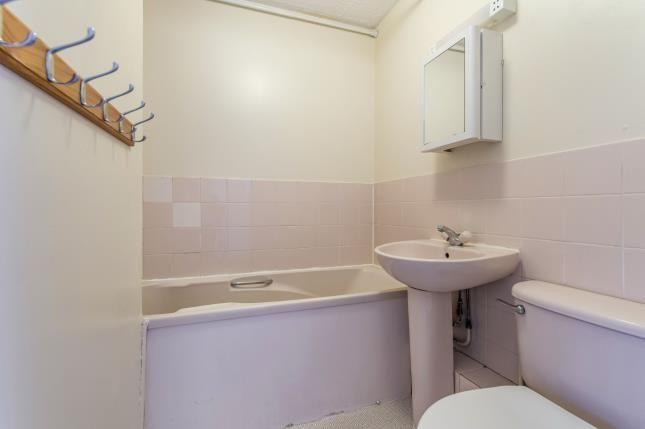 Bathroom of Cooper Close, Greenhithe, Kent DA9