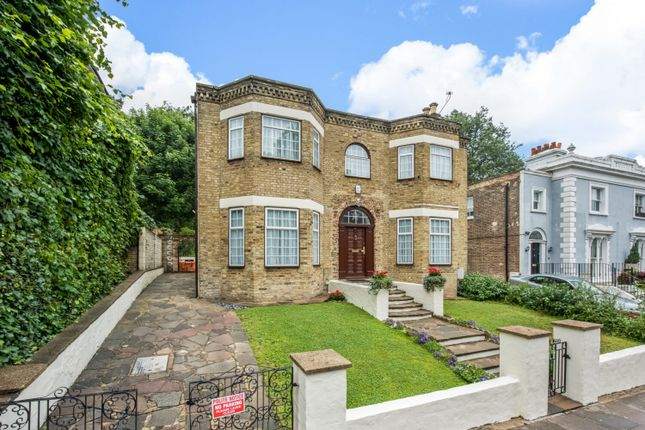 Thumbnail Detached house for sale in Hamlet Road, Upper Norwood, London
