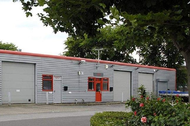 Thumbnail Office to let in The Seedbed Centre, Harlow