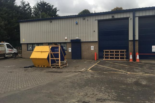 Industrial to let in 1A Bridge End Industrial Estate, Hexham