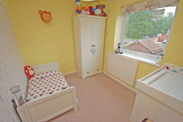 Bedroom 3 of Mallard Court, Killingworth, Newcastle Upon Tyne NE12