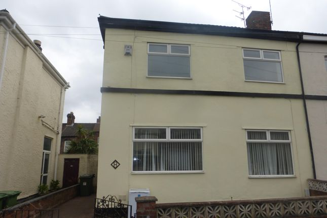Property to rent in Glover Street, Tranmere, Birkenhead