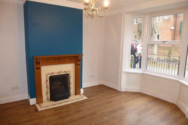 Thumbnail End terrace house to rent in East Banks, Sleaford