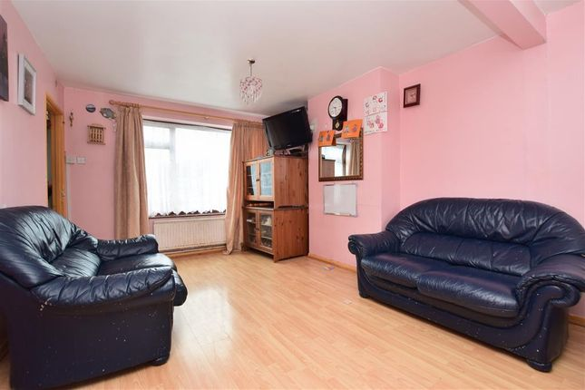 Thumbnail Terraced house for sale in Gossops Drive, Gossops Green, Crawley, West Sussex