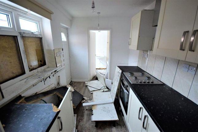 Kitchen of Seventh Street, Blackhall, County Durham TS27