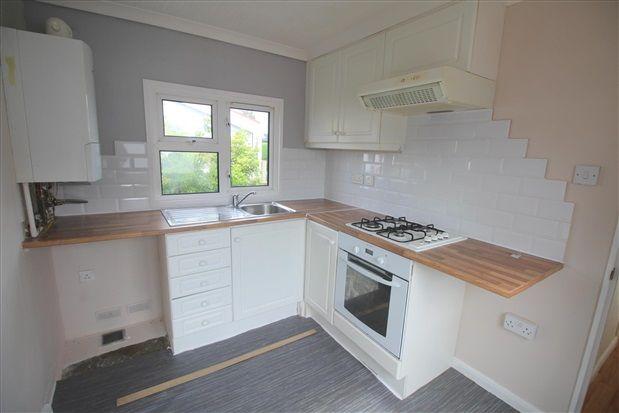 Kitchen of Willow Crescent, Leyland PR25