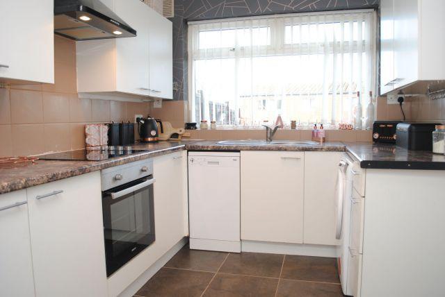 Kitchen of Eastern Avenue North, Kingsthorpe, Northampton NN2