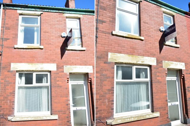 New Homes For Sale Near Blackpool