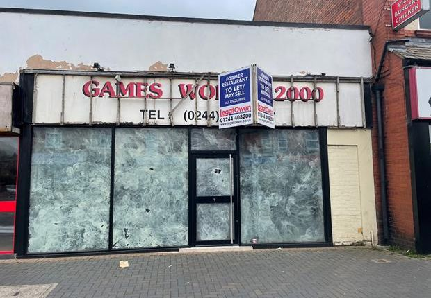 Thumbnail Retail premises to let in 44 Station Road, Queensferry
