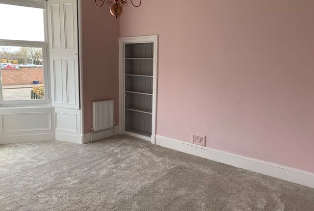 Thumbnail Terraced house to rent in Wallace Street, Stirling Town, Stirling