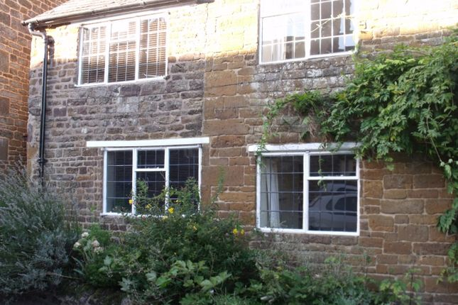Thumbnail Duplex to rent in 19 High Street, Eydon, Daventry