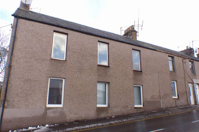 Thumbnail Flat to rent in Grantsland, High Street, Rattray, Blairgowrie