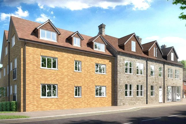 Thumbnail Flat for sale in Hillview House, Whitehill Road, Crowborough, East Sussex