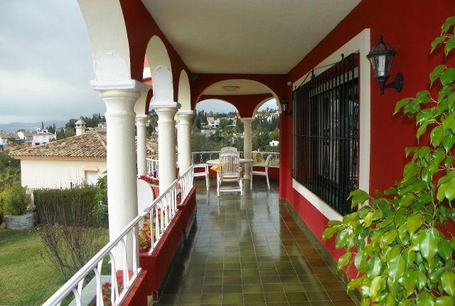Terrace of Spain, Málaga, Mijas, El Coto