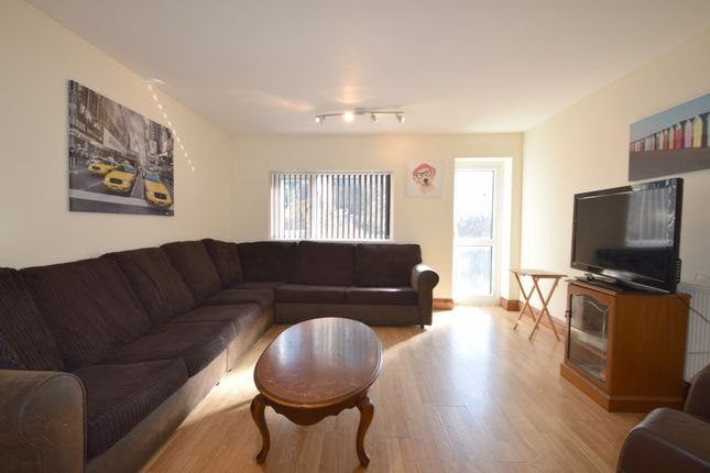 Thumbnail Terraced house to rent in Mundy Place, Cardiff