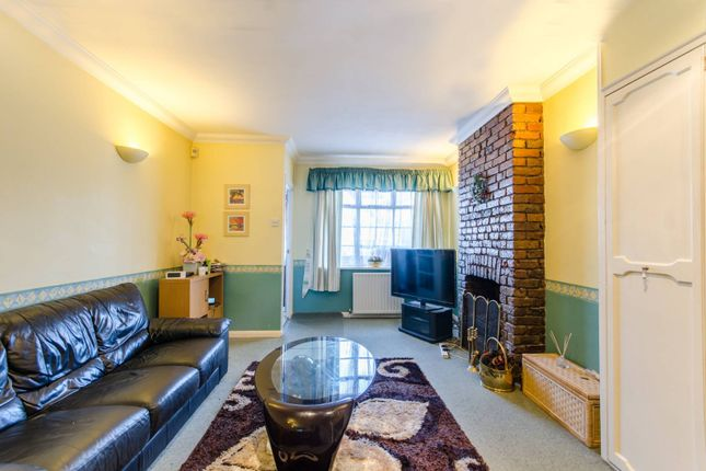 Thumbnail Terraced house to rent in Boxtree Lane, Harrow Weald