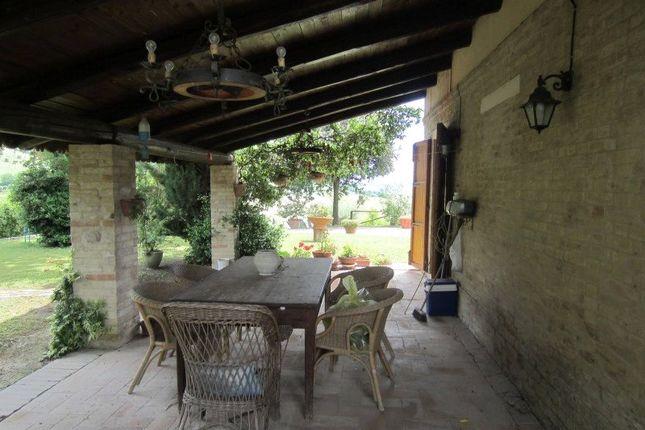 Picture No. 05 of Casa Anna, Monterubbiano, Le Marche