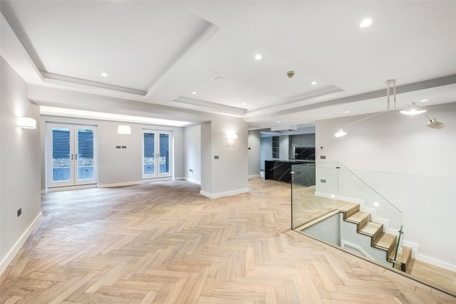 Thumbnail Flat for sale in Waldemar Avenue Mansions, Waldemar Avenue, London