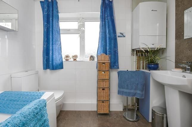 Bathroom of West Close, Darley Abbey, Derby, Derbyshire DE22