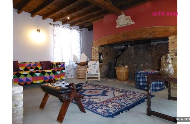 Thumbnail Terraced house for sale in Waterside, Ely