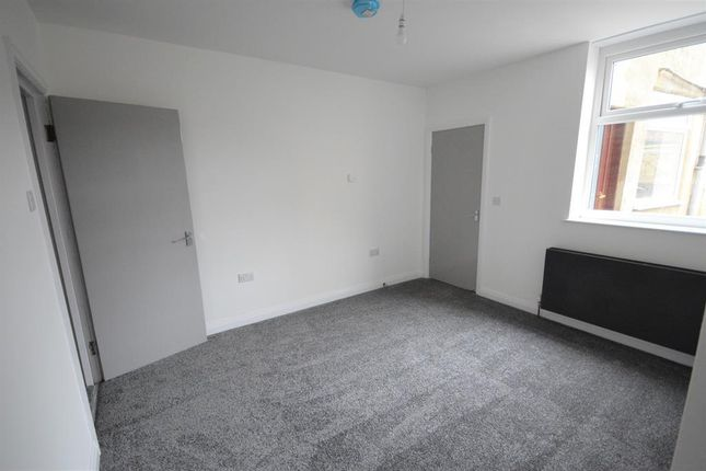 Thumbnail Flat to rent in Scarborough Road, Filey