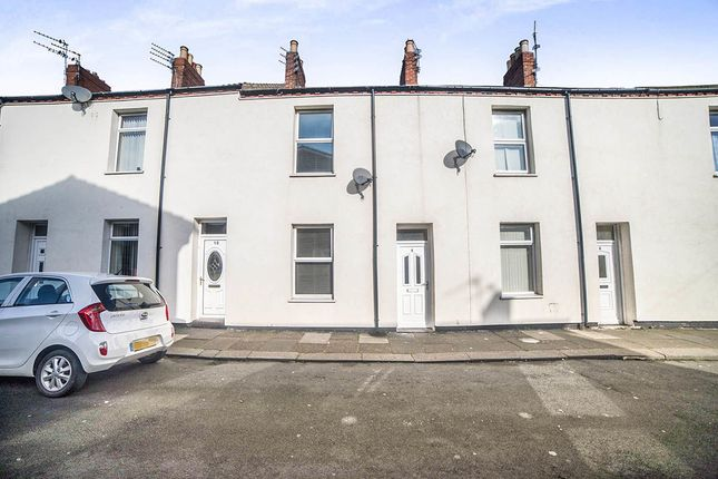 Thumbnail Property to rent in Harper Street, Blyth