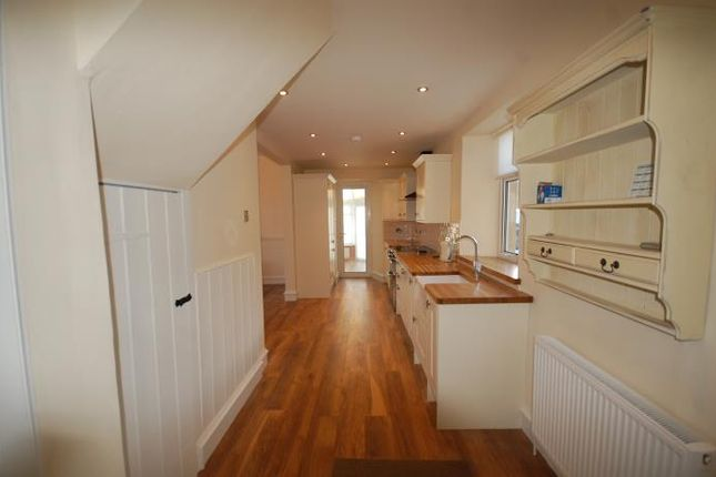 Kitchen of Bonchester Bridge, Hawick TD9