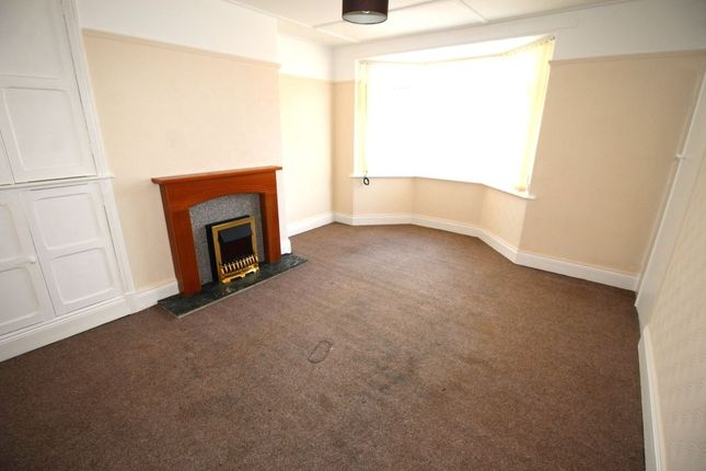 Thumbnail Flat to rent in Wright Street, Blyth