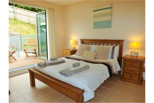 Bedroom Two of Commons Road, Pembroke SA71