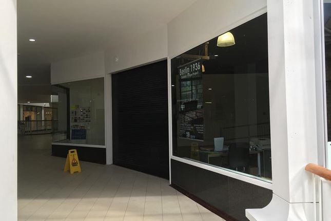 Thumbnail Retail premises to let in Unit 23 Market Place Shopping Centre, Bolton