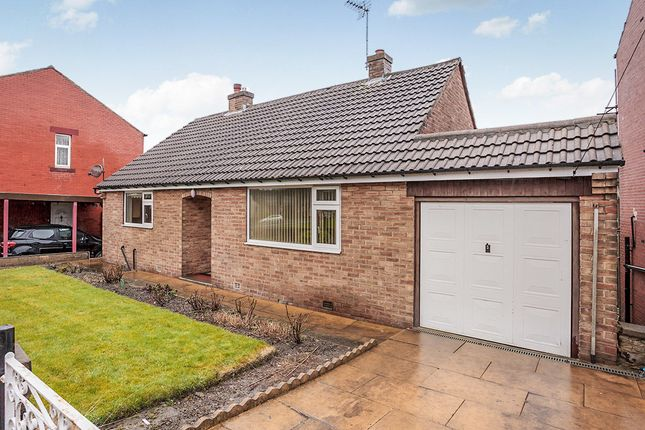 Thumbnail Bungalow for sale in Listing Lane, Liversedge