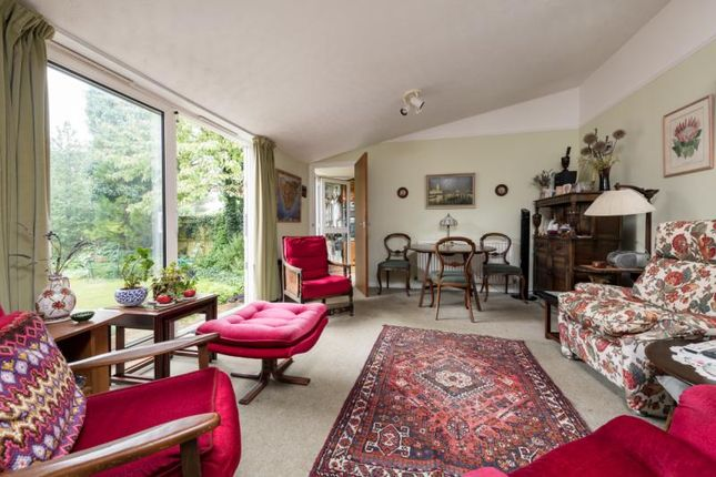 Thumbnail Detached bungalow for sale in Riddell Place, Oxford, Oxfordshire