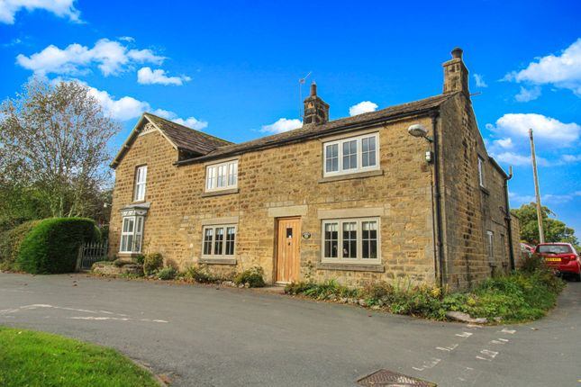 Thumbnail Semi-detached house for sale in Turnway, Main Street, Ripon, North Yorkshire
