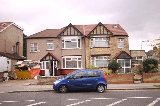 Thumbnail Terraced house to rent in Blackmore Road, Brentwood