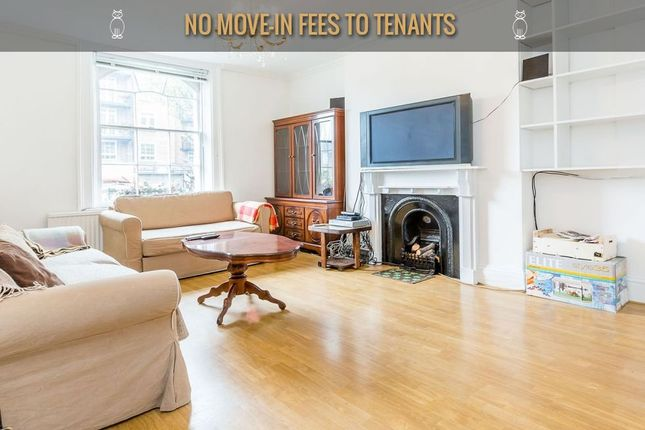 Thumbnail Flat to rent in Barnsbury Road, London