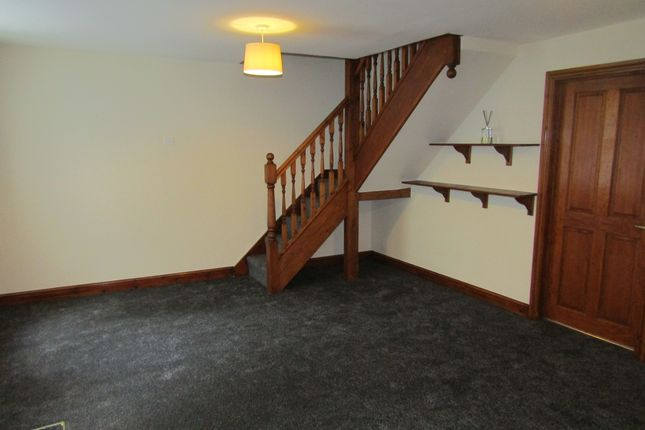 Thumbnail Terraced house for sale in Hirwaun Road, Aberdare
