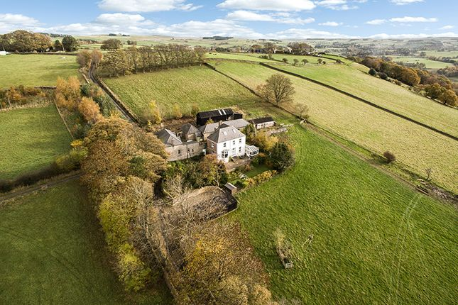 Thumbnail Farmhouse for sale in Staward Villa Farm, Near Catton, Hexham, Northumberland