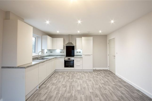 Thumbnail Flat for sale in Redhill Road, Northfield, Birmingham